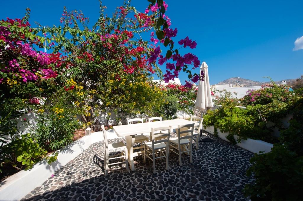 Mansion Sophia Santorini Heritage Villas